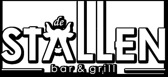 Logo De Stallen